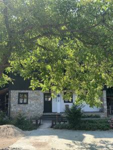 San Korana house